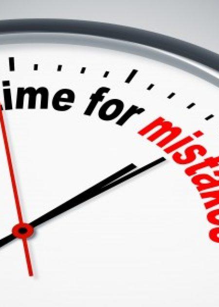 טעויות נפוצות בתוכנית עסקית וכיצד ניתן להימנע מהן